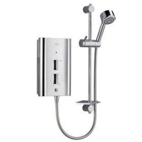 Mira Escape 9.0kW Chrome Thermostatic Electric Shower