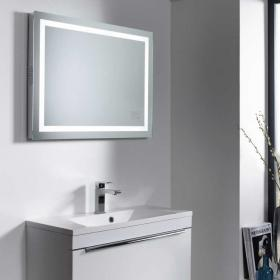 Roper Rhodes Beat LED Mirror with Wireless Bluetooth