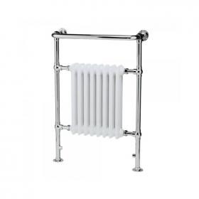 Hudson Reed Harrow 965 x 673mm Heated Towel Rail