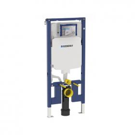Photo of Geberit Duofix Reduced Depth Concealed WC Frame (112cm)