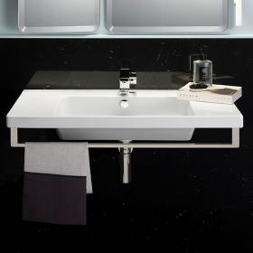 GSI Norm 90 Wall Hung Wash Basin