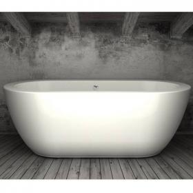 Charlotte Edwards 1800mm Olympia Contemporary Freestanding Bath