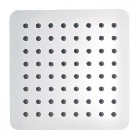 Pura Slimline 250mm Square Shower Head