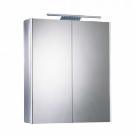 Roper Rhodes Pinnacle Aluminium Bathroom Cabinet with Lights