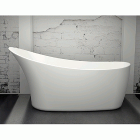 Charlotte Edwards Portobello 1720mm Freestanding Bath