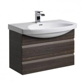 Roper Rhodes Profile Mali 600mm Wall Mounted Unit and Basin