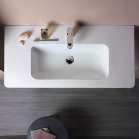 GSI Pura 100 Wall Hung Wash Basin