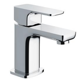 Pura Flite Single Lever Basin Mixer Inc Waste