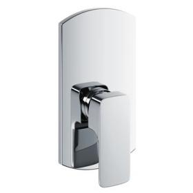 Pura Concealed Manual Shower Valve