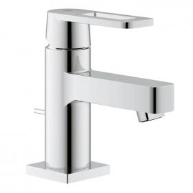 Grohe Quadra Mini Basin Mixer Tap Inc Pop up Waste