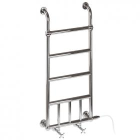 Burlington Chaplin Chrome Radiator
