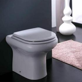 Photo of RAK Compact Back To Wall WC & Seat