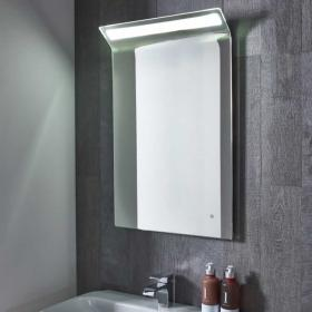 Roper Rhodes Renew LED Illuminated Mirror