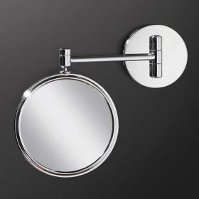 HIB Rico Magnifying Bathroom Mirror