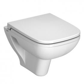Vitra S20 Short Projection Wall Hung WC & Seat