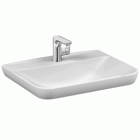 Vitra Designer Sento Basin (Optional Pedestal)