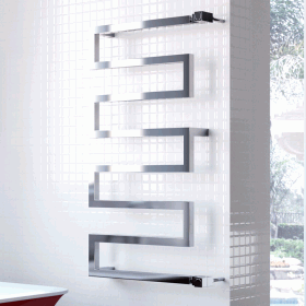 Radox Serpentine Chrome Radiator