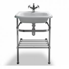 Clearwater 550 Traditional Basin With Washstand