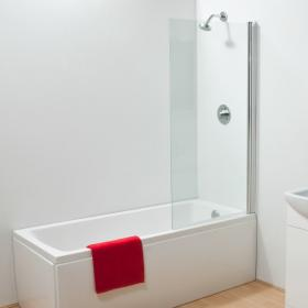 Photo of Sommer Square Bath Screen