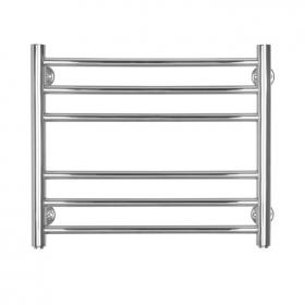 SBH Baby Flat 440 x 520mm Electric Stainless Steel Radiator