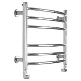 SBH Baby Curve 440 x 600mm Stainless Steel Radiator