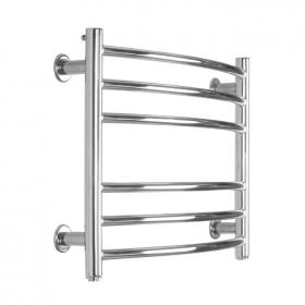 SBH Baby Curve Electric Stainless Steel Radiator