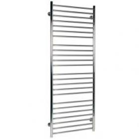 SBH Mega Flat 600mm Electric Stainless Steel Radiator