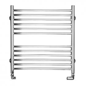 SBH Compact Flat 600 x 600mm Stainless Steel Radiator