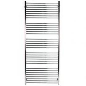 SBH Jumbo Flat 750 Electric Stainless Steel Radiator