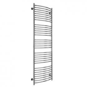 SBH Jumbo Curve Electric Stainless Steel Radiator