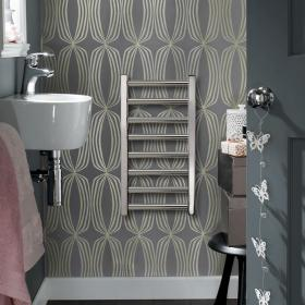 Photo of Zehnder Stellar Designer Cloakroom Radiator