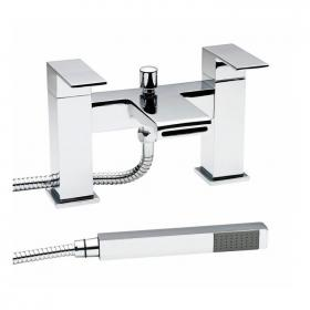 Hudson Reed Strike Waterfall Bath Shower Mixer