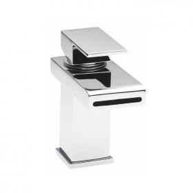 Hudson Reed Strike Waterfall Mono Basin Mixer