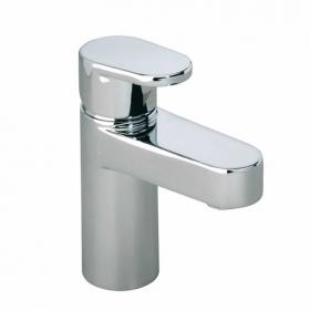 Photo of Roper Rhodes Stream Mini Basin Mixer with Waste