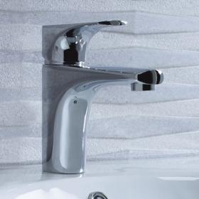 Tavistock Strike Basin Mixer with Waste