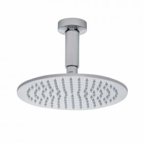 Roper Rhodes Round 250mm Stainless Steel Shower Head