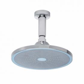 Photo of Roper Rhodes Round LED 220mm Shower Head