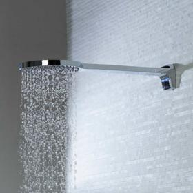 Roper Rhodes Aerial 190mm Single Function Shower Head