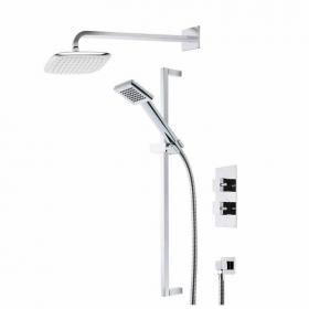 Roper Rhodes Event Shower System 17