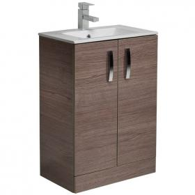 Tavistock Swift Montana 600mm Floorstanding Vanity Unit