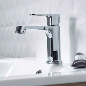 Roper Rhodes Image Basin Mixer with Waste