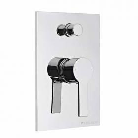 Roper Rhodes Zeal Manual Shower Valve with Diverter