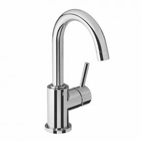 Roper Rhodes Storm Side Action Basin Mixer with Waste