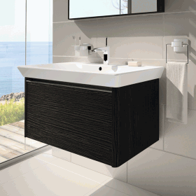 Vitra Designer T4 800mm Vanity Unit & Basin