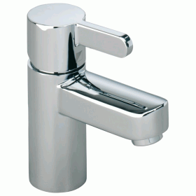 Photo of Roper Rhodes Insight Mini Basin Mixer Without Click Waste