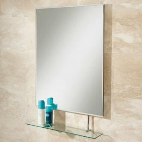 HIB Tapio Bathroom Mirror