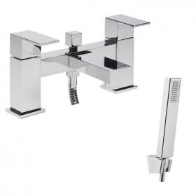 Tavistock Index Bath Shower Mixer