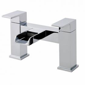 Hudson Reed Strike Open Spout Bath Filler