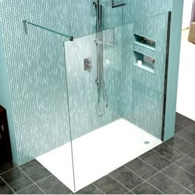 Kudos Ultimate2 8mm Wetroom Screen