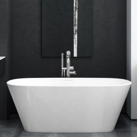 Photo of Victoria + Albert Vetralla Freestanding Bath